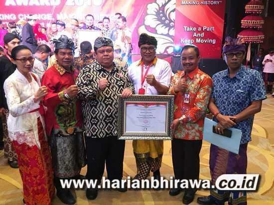 Sofyan Edi Jarwoko: Tahun 2019 SAKIP Kota Malang Raih Nilai BB