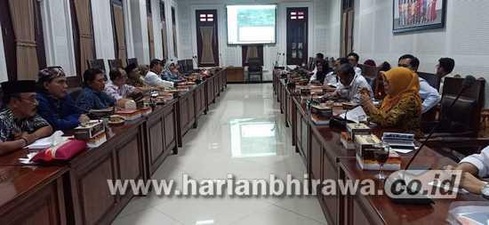 DPRD Kota Malang Sarankan PDAM Perbanyak Terminal Air di Pemukiman Terdampak