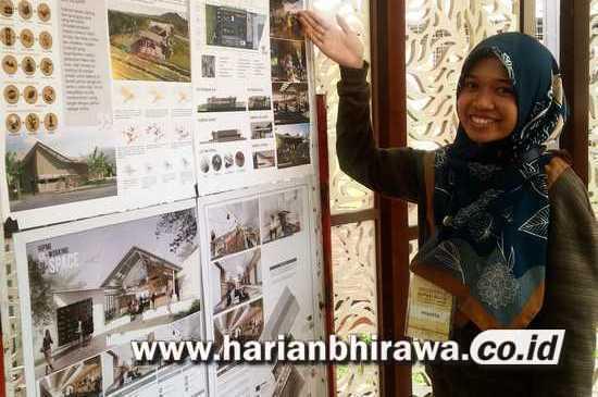 Pemkot Batu Ajak Arsitek Muda Ciptakan Karya Bernuansa Lokal