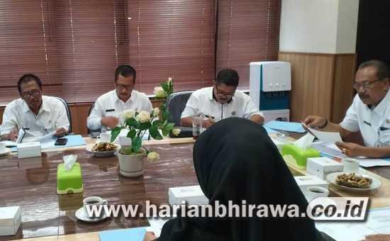 Tes SKD CPNS di Kota dan Kabupaten Probolinggo Segera Digelar