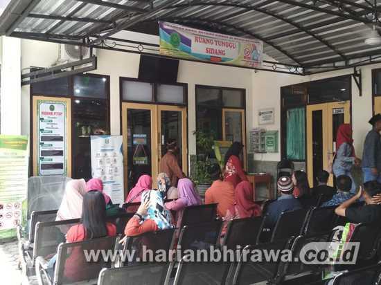Faktor Ekonomi Mendominasi Perceraian di Kabupaten Trenggalek