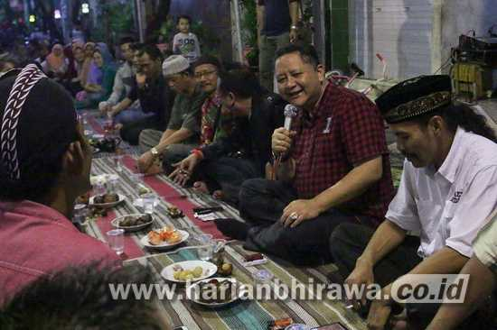 Setiap RT Kota Surabaya Bisa Manfaatkan Program Rp50 Juta – Rp100 Juta