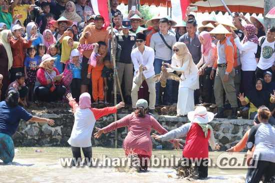 """Festival Sawah 2020 Jadi Agenda """"100 Fest Trenggalek"""""""