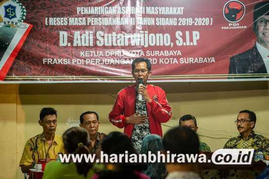 Bawaslu Surabaya Proses Dugaan Pungli Rekrutmen Panwascam