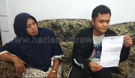 Cerita Kepulangan Makki Fayyumi, Mahasiswa Yangtze University Asal Situbondo