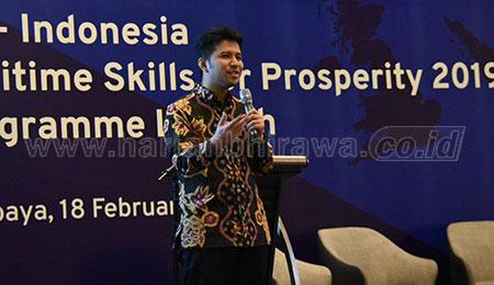Kerjasama UK-Indonesia Diharapkan Dongkrak SDM Kemaritiman