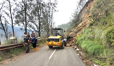 Antisipasi Bencana, Perbanyak Desa Tangguh Bencana