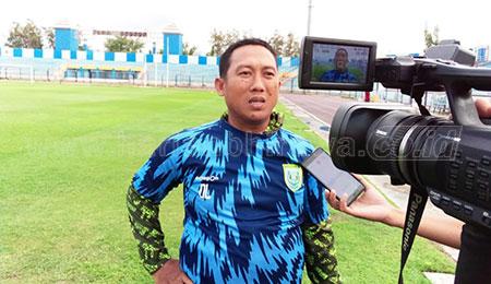 Persela Matangkan Taktikal Jelang Laga Perdana Liga 1 2020