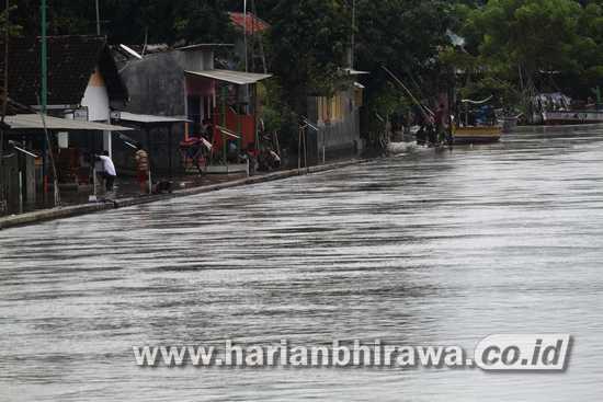 Tanggulangi Banjir di Kabupaten pasuruan, Pusat Gelontorkan Rp346 Miliar