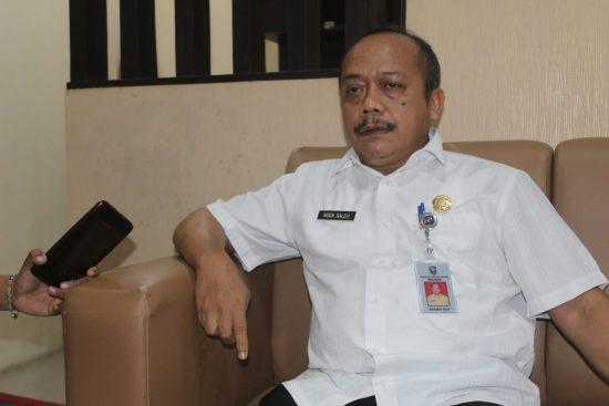 Agen Program Sembako di Jombang Resah dengan Kebijakan Penyaluran Baru