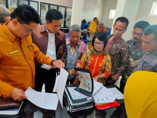 Kasek SMK se Provinsi Sumatra Barat Studi ke SMKN 1 Buduran