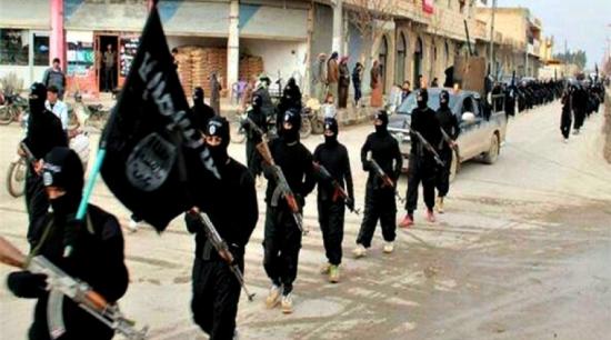 Polemik Wacana Pemulangan WNI Eks ISIS
