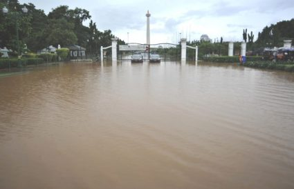 Jakarta Darurat Banjir