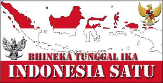 Negara Indonesia Dibangun Berdasarkan Kesepakatan