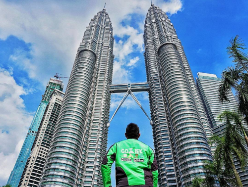 Suksesi Malaysia