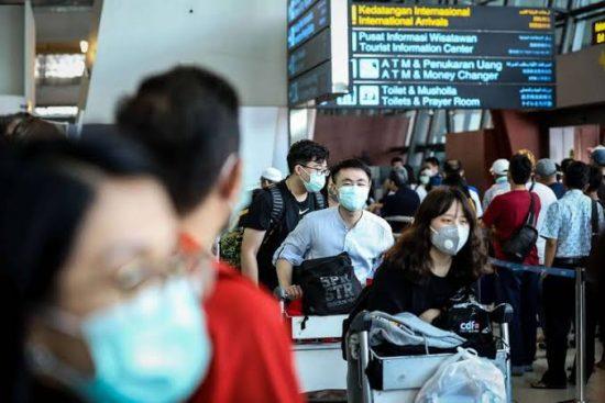 Sementara, WNA China Ditolak Masuk Provinsi Jawa Timur