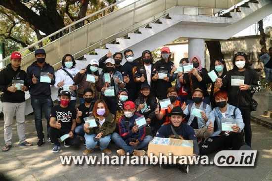 Pekerja Migran Asal Kabupaten Malang di Taiwan Butuh Bantuan Masker