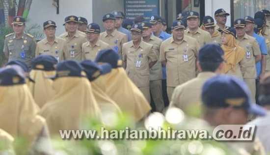 Wali Kota Madiun Imbau OPD Tingkatkan Kinerja, Pelayanan dan Penyusunan SAKIP