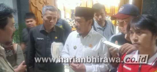 OTT KPK Bupati Saiful Timbulkan Trauma OPD di Pemkab Sidoarjo
