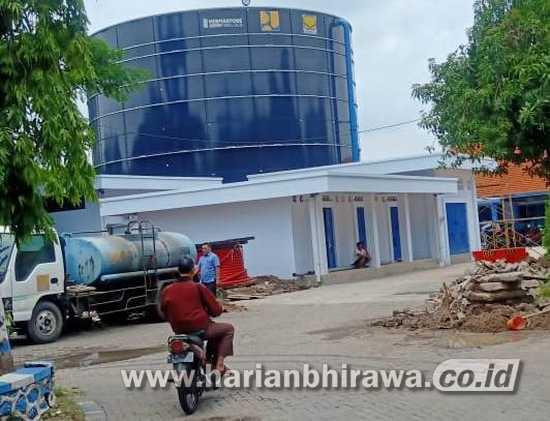 Air Umbulan Siap Dinikmati Pelanggan PDAM Sidoarjo 30 Maret