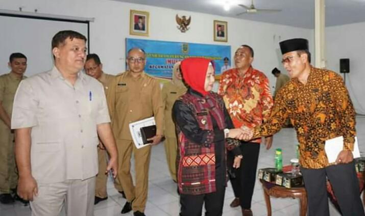 Bappeko Kota Mojokerto Inventarisir Usulan Musrenbang Kecamatan Magersari