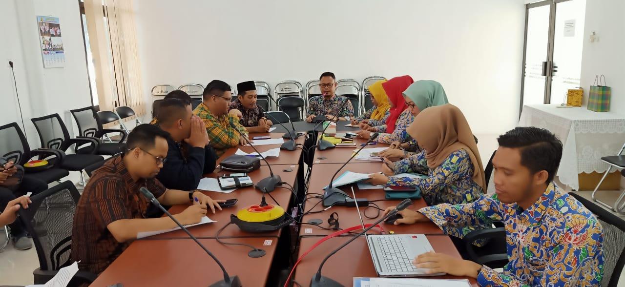 DPRD Kota Mojokerto Imbau BBWS Perbaiki Tembok Penahan Sungai Sadar