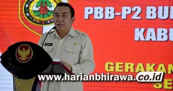 Permudah Bayar Pajak, Bapenda Kabupaten Mojokerto Luncurkan E-SPPT PBB