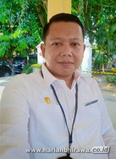 Satu Penyandang Cacat Ikut Tes CPNS Sidoarjo