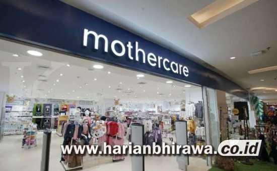 Mothercare Indonesia, Jamin Penutupan Gerai di Inggris Tak Berdampak