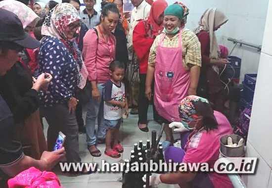 Lewat Surabaya Heritage Track, Kenalkan 'Jajanan' dari Seberang Cita Rasa Oriental