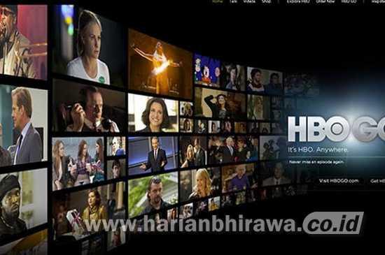 'HBO GO' Kini Tersedia di APP Stores Indonesia dengan Akses Gratis Tujuh Hari