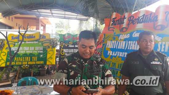 Korban Helikopter Jatuh Bakal Dimakamkan Secara Militer