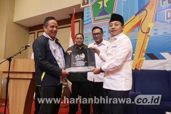 Pembangunan Harus Berdampak PertumbuhanEkonomi Kota Malang