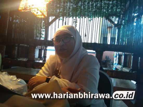 Direkom PDIP, Ketua DPC Hanura Sumenep Siap Dampingi Fauzi