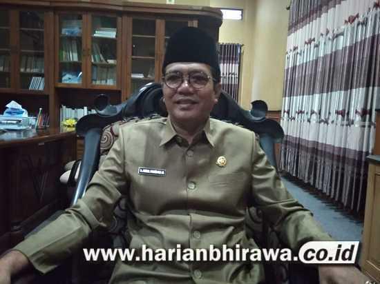 DPRD Kabupaten Sumenep Baru Miliki Badan Kehormatan