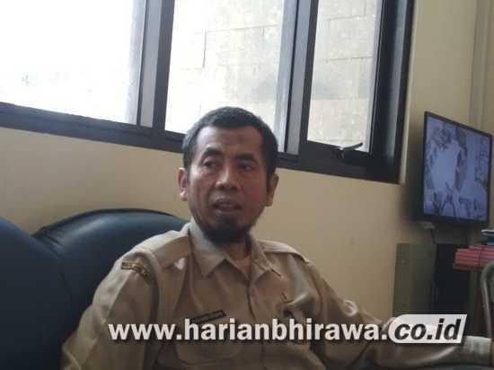 Disduk Capil Kabupaten Trenggalek Siap Cetak KTP-el