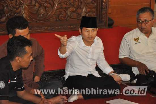 Bupati Nur Arifin Dorong Layanan Kesehatan Terbaik pada Warga Trenggalek