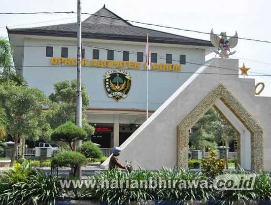 45 Anggota DPRD Kabupaten Madiun Sepulang Kunker Jalani Pemeriksaan Medis