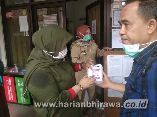 Fraksi PKB DPRD Kota Surabaya Pantau Penanganan Wabah Covid-19