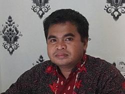 Syaifuddin Dosen UMM Raih Gelar CEH Internasional