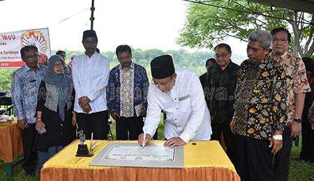 Pemkab Situbondo Jalin Kerjasama Bersama Unars dan UKWM Surabaya