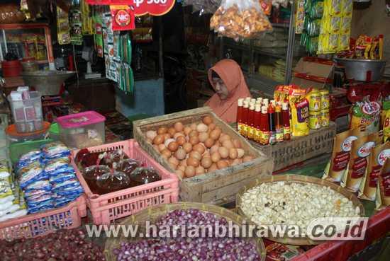 Harga Gula Tembus Rp 19 Ribu Perkilogram Jelang Ramadan di Pasuruan