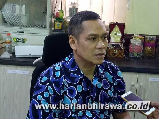 DPRD Surabaya Tak Rekom Gunakan Bilik Sterilisasi