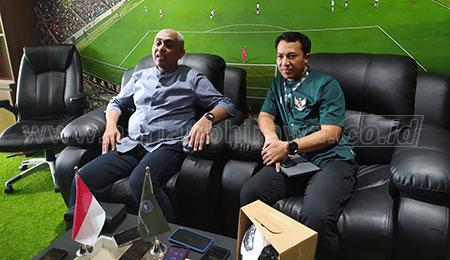 PSSI Jatim Tunda Pelaksanaan Liga 3 dan Kompetisi Lainnya