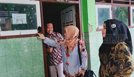 Dewan Desak Dikbud Segera Rehab Gedung SDN yang Rusak