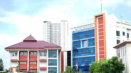 UMSurabaya Ajak Mahasiswa Jadi Relawan Covid-19