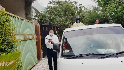 DPRD Jatim: Mari Berperang Lawan Corona