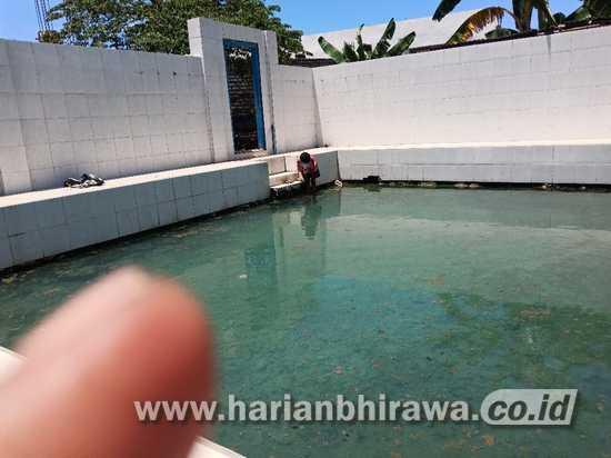 Keunikan Sumber Jubanger Dusun Damaran Kelurahan Banyuanyar Sampang