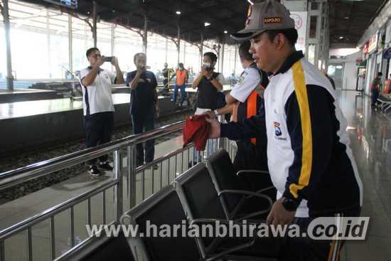 Cegah Corona, Pemerintah daerah Bersihkan fasilitas Umum