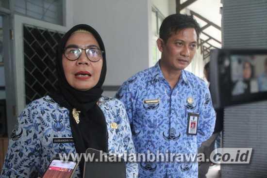 Tunggu Hasil SWAP, Nasib Dua Orang dalam Pengawasan Dinkes Jombang